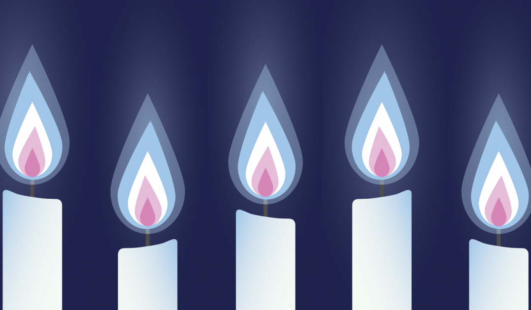 Lifting Each Other Up: The Second Annual Transgender Day of Remembrance