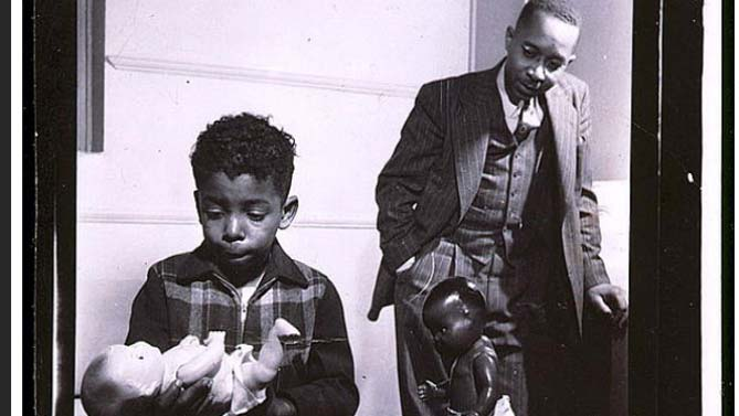 Amplifying Voices & Advancing Society: Mamie & Kenneth Clark's Doll Studies