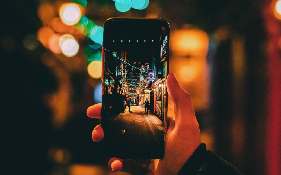 Closing The Digital Divide With Mobile Optimization